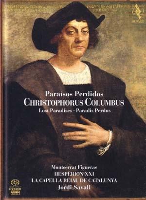 Christophorus Columbus ou Les Chemins du Paradis…