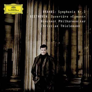 Brahms de cathédrale