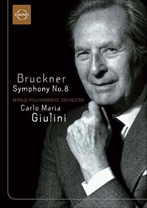 Bruckner par Giulini