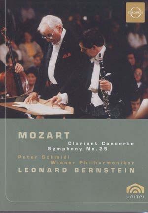 Mozart selon Bernstein