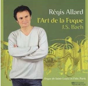 Jean-Sébastien Bach: L'Art de la Fugue