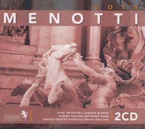 Goya de Menotti