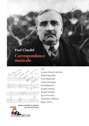Claudel et la musique