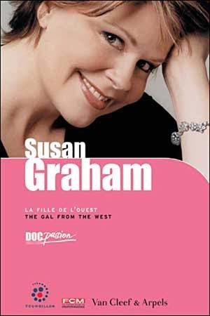 Susan Graham: Ne manquez pas le bonus!