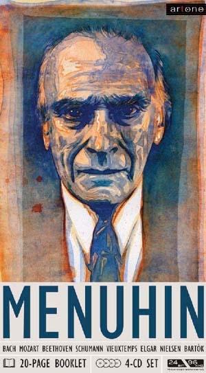 Yehudi Menuhin, musicien humaniste du XXe siècle