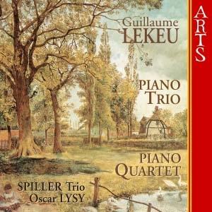 Guillaume Lekeu, ou les « Poèmes de cœur » d'un génie trop tôt foudroyé