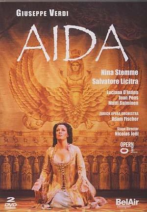 Aida l'Ethiopienne qui venait du froid