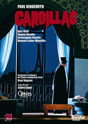 Fantômas, Arsène Lupin, Cardillac?