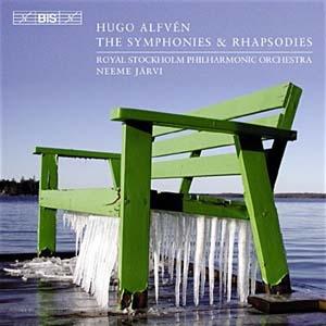 Hugo Alfvén, un compositeur suédois d'envergure