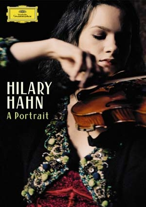 Hilary Hahn, une violoniste pas seulement une icône