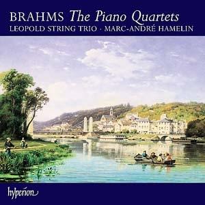 Aimez-vous encore Brahms?