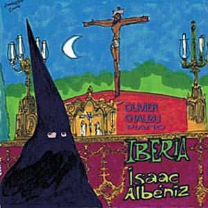 Albeniz, Iberia