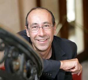 Laurent Spielmann Vol I. D'une Flûte Enchantée à l'Opéra National de Lorraine…