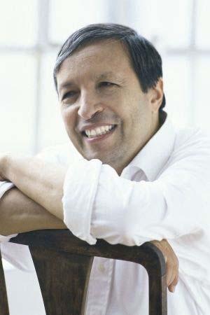 Murray Perahia, pianiste et chef d'orchestre