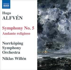 Hugo Alfvén, ou le testament musical d'un compositeur suédois