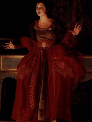 Sortilèges et magie des Contes de Perrault