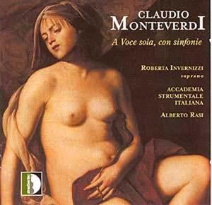 Monteverdi et « la musique de son temps »: bien trop sage…