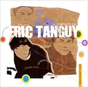 Eric Tanguy, un portrait du XXIème siècle…