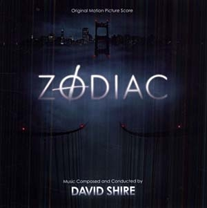 David Shire confronté au mystérieux Zodiaque