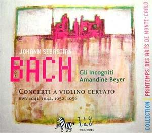 Un Bach plus authentique que jamais
