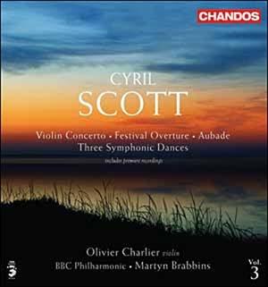 Cyril Scott
