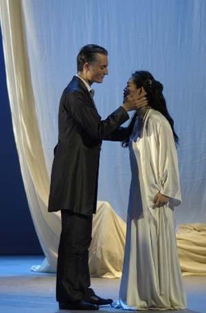Shakespeare à l'opéra