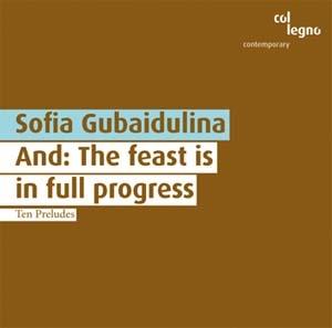 Goubaïdoulina