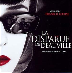 La Disparue de Deauville à la sauce électro
