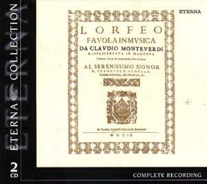 L'Orfeo de Monteverdi: on a trouvé le chaînon manquant