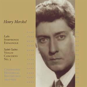 Henry Merckel, modèle français d'intégrité musicale