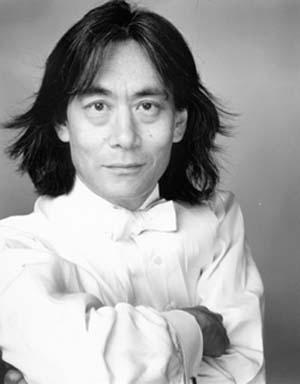 Kent Nagano et l'orchestre d'état de Bavière