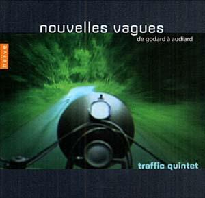 Traffic Quintet