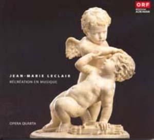 Le raffinement des mélodies selon Jean-Marie Leclair