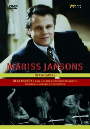 Recommandé pour mieux connaître Mariss Jansons