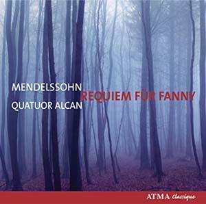 Mendelssohn à Chicoutimi
