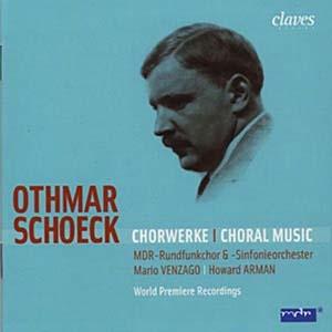 Helvétie musicale, le Schoeck des cultures