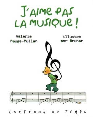Un peu trop classique, cette musique!