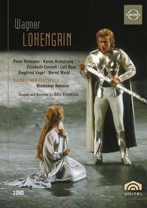 Un Lohengrin pour collectionneur du tout Bayreuth