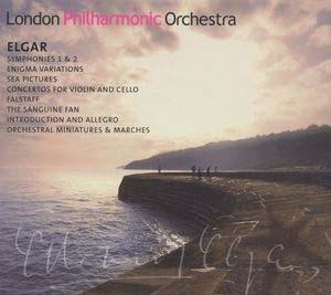 Elgar par ses plus fidèles serviteurs