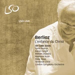 Amoureusement Berlioz