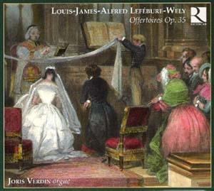 Lefébure-Wély, organiste-compositeur
