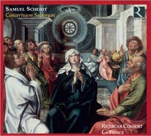 Concertuum Sacrorum: un cadeau précieux pour les fêtes