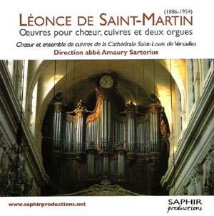 Léonce de Saint-Martin