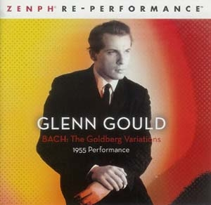 Bach - Goldberg - Gould : version(s) de 2007