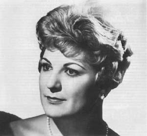 Teresa Stich Randall (Hartford, Connecticut. 24 décembre 1927 – Vienne, 17 juillet 2007)