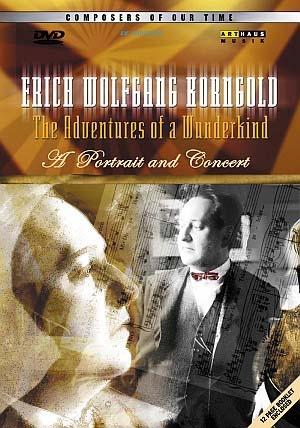 Erich Wolfgang Korngold, compositeur entre deux mondes