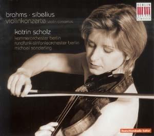 Katrin Scholz: une réussite