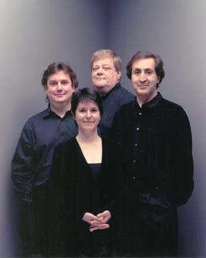 Soirée quatuors