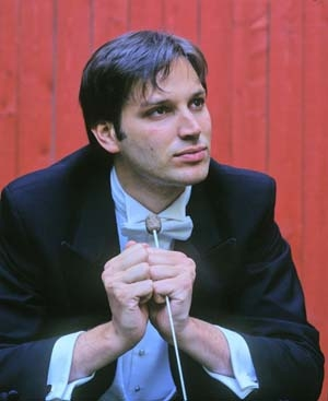 "Jonathan Schiffman: ""An American in Avignon …"""