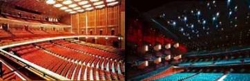 Seattle, l'opéra services compris